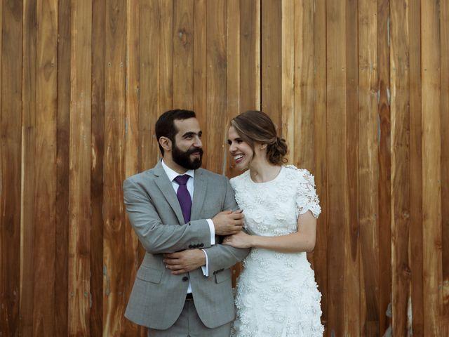 La boda de Rafic y Andrea en Chapala, Jalisco 6