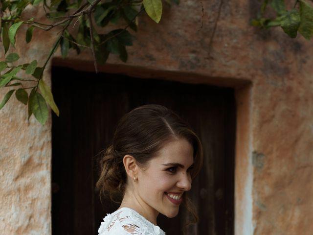 La boda de Rafic y Andrea en Chapala, Jalisco 7