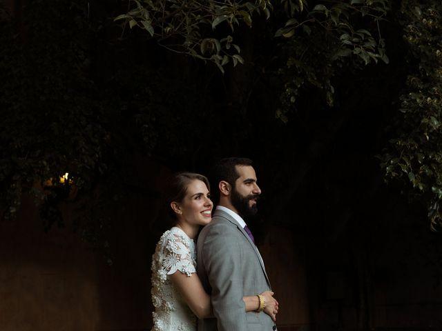 La boda de Rafic y Andrea en Chapala, Jalisco 9