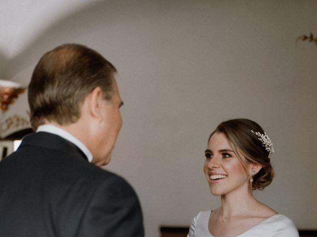 La boda de Rafic y Andrea en Chapala, Jalisco 18