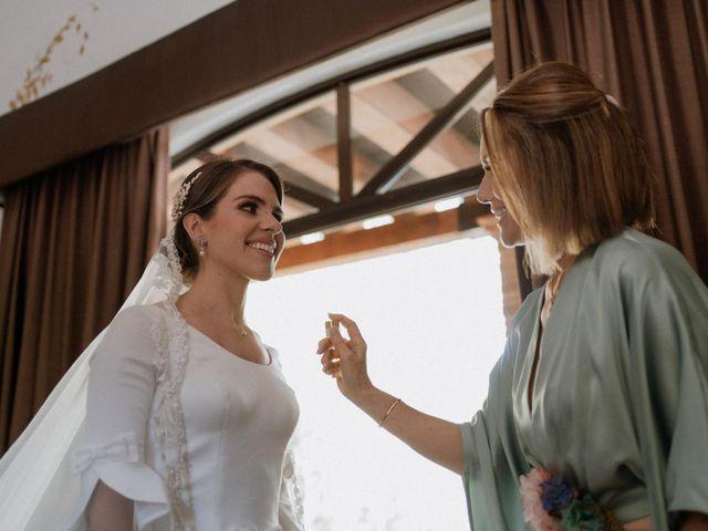 La boda de Rafic y Andrea en Chapala, Jalisco 20