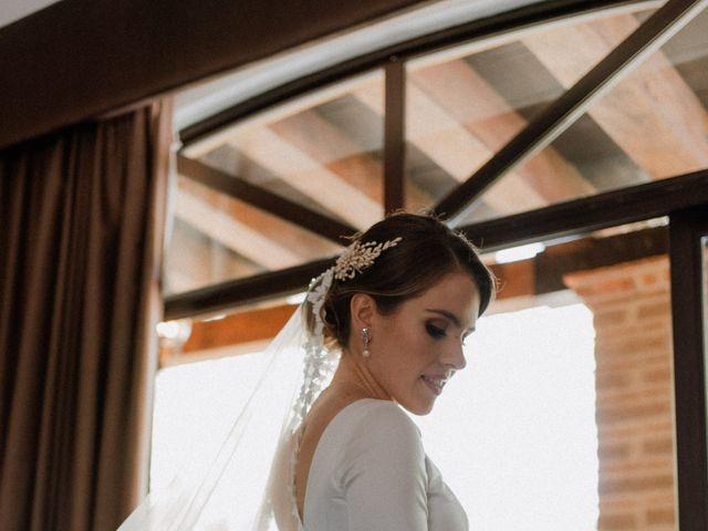 La boda de Rafic y Andrea en Chapala, Jalisco 21