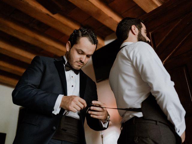 La boda de Rafic y Andrea en Chapala, Jalisco 26