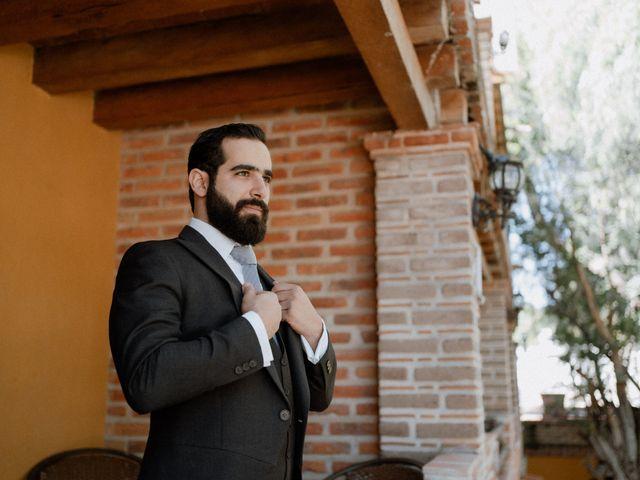 La boda de Rafic y Andrea en Chapala, Jalisco 27