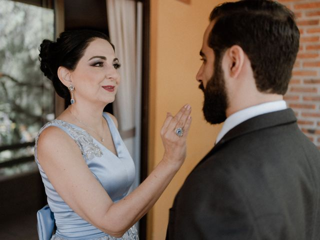 La boda de Rafic y Andrea en Chapala, Jalisco 29