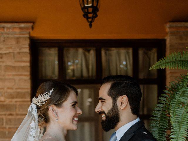 La boda de Rafic y Andrea en Chapala, Jalisco 31