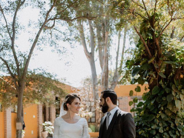 La boda de Rafic y Andrea en Chapala, Jalisco 32