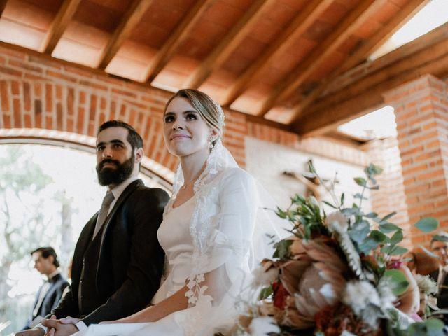 La boda de Rafic y Andrea en Chapala, Jalisco 34