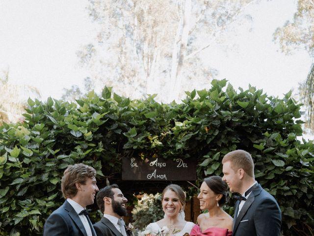 La boda de Rafic y Andrea en Chapala, Jalisco 39