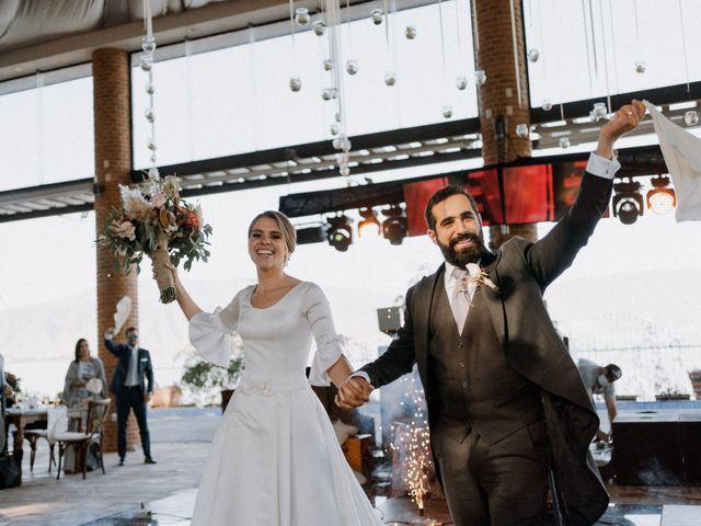 La boda de Rafic y Andrea en Chapala, Jalisco 41