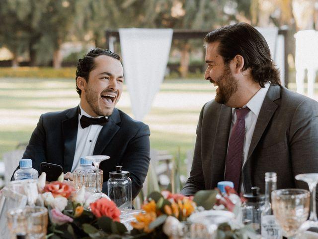La boda de Rafic y Andrea en Chapala, Jalisco 43