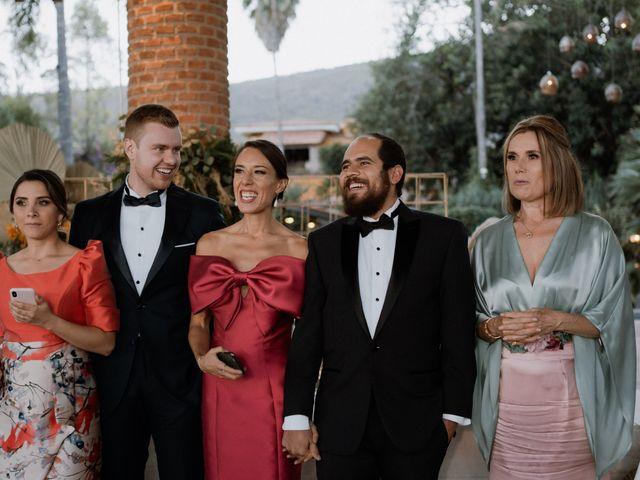 La boda de Rafic y Andrea en Chapala, Jalisco 44