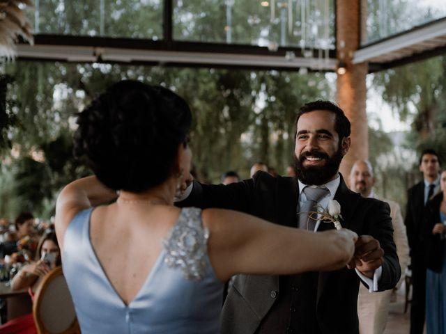 La boda de Rafic y Andrea en Chapala, Jalisco 45