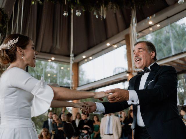 La boda de Rafic y Andrea en Chapala, Jalisco 46