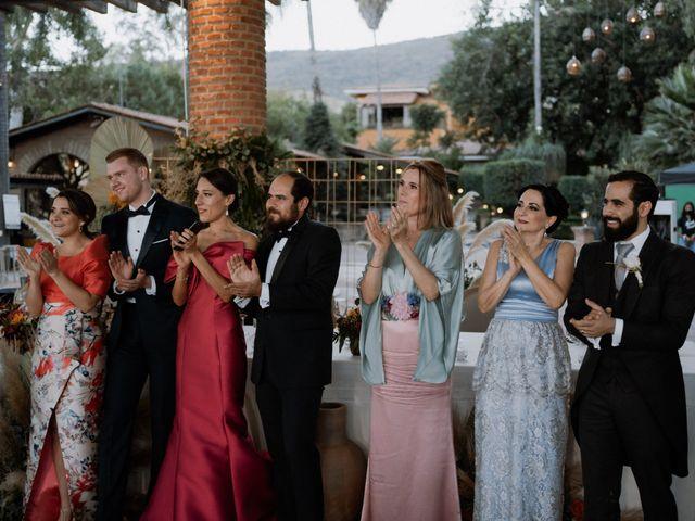 La boda de Rafic y Andrea en Chapala, Jalisco 47