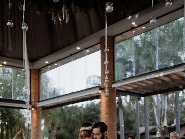 La boda de Rafic y Andrea en Chapala, Jalisco 48