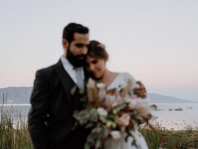 La boda de Rafic y Andrea en Chapala, Jalisco 50