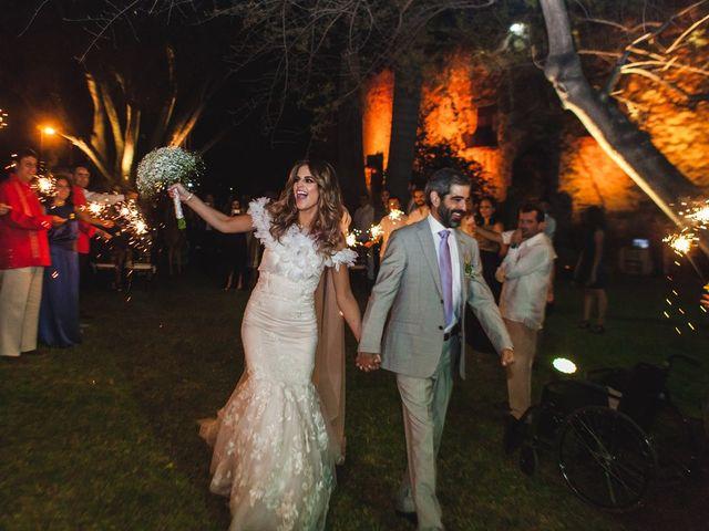 La boda de Pamela y Raul