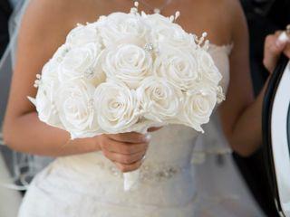 La boda de Karla  y Julio  2