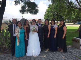 La boda de Jessica  y Nicholas  1