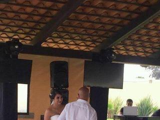 La boda de Jessica  y Nicholas  2