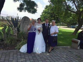 La boda de Jessica  y Nicholas  3