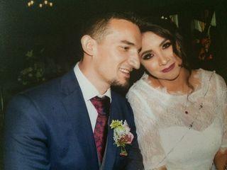 La boda de Jessica  y Nicholas