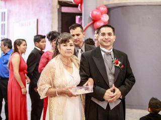 La boda de Cilia y Juan 2