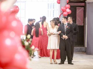 La boda de Cilia y Juan 3