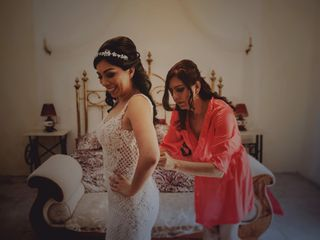 La boda de Yuni y Carlos 2
