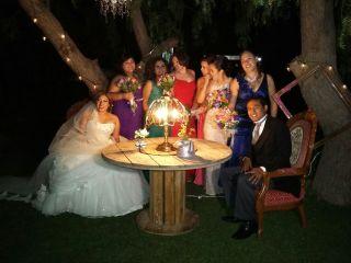 La boda de Mayra y Miguel Ángel 1