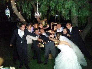 La boda de Mayra y Miguel Ángel 2