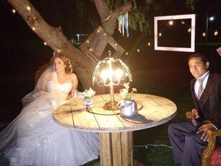 La boda de Mayra y Miguel Ángel
