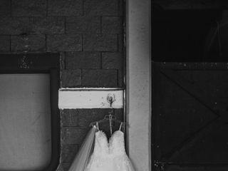 La boda de Monserrat y Emilio 3