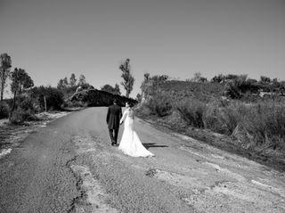 La boda de Vane y Julio