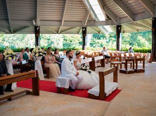 La boda de Jocelyn  y Marco  3