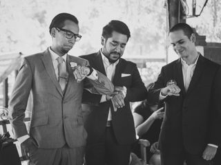 La boda de Stephany  y Rodrigo 2