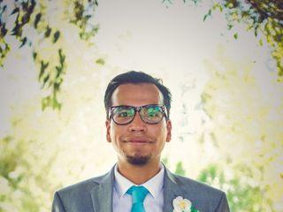 La boda de Stephany  y Rodrigo 3