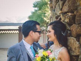La boda de Stephany  y Rodrigo