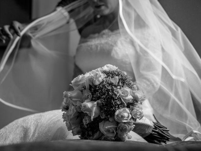 La boda de Julio y Vane en Teúl de González Ortega, Zacatecas 2