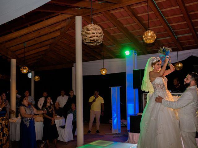 La boda de Marco  y Jocelyn  en Ixtapa Zihuatanejo, Guerrero 27