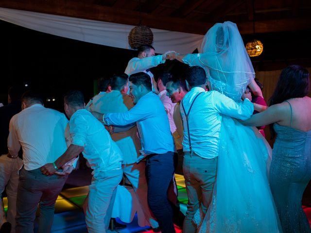 La boda de Marco  y Jocelyn  en Ixtapa Zihuatanejo, Guerrero 28