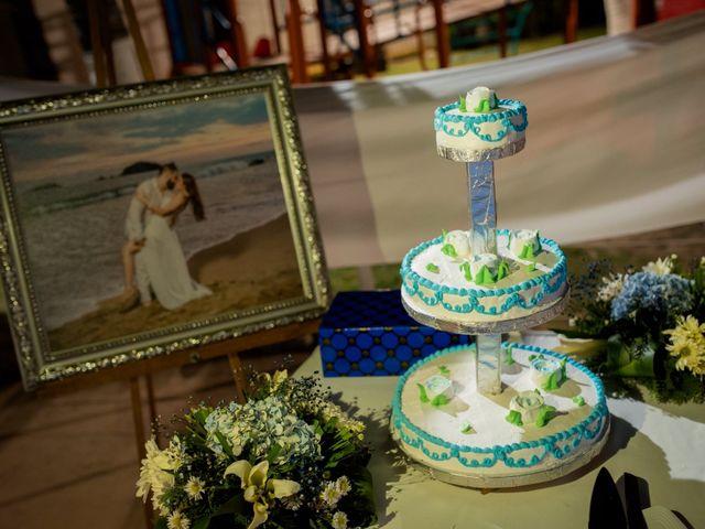 La boda de Marco  y Jocelyn  en Ixtapa Zihuatanejo, Guerrero 32
