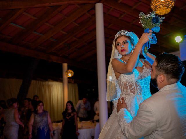 La boda de Marco  y Jocelyn  en Ixtapa Zihuatanejo, Guerrero 51