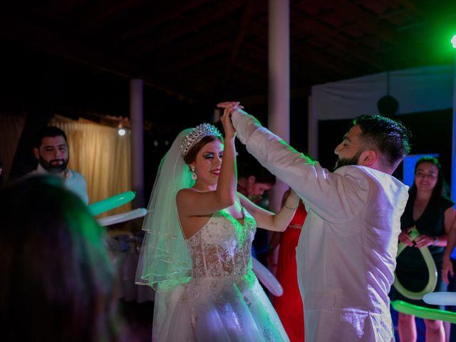 La boda de Marco  y Jocelyn  en Ixtapa Zihuatanejo, Guerrero 54