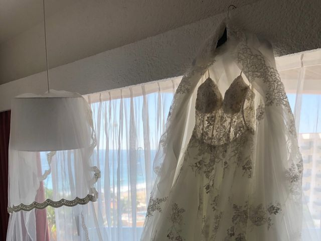 La boda de Marco  y Jocelyn  en Ixtapa Zihuatanejo, Guerrero 57