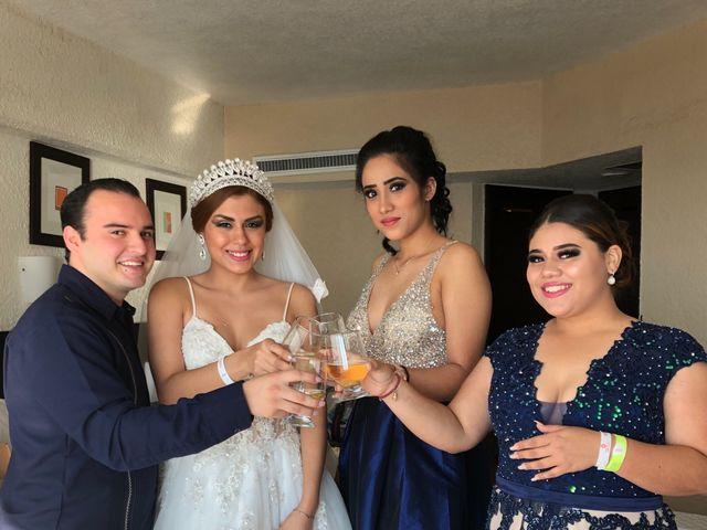 La boda de Marco  y Jocelyn  en Ixtapa Zihuatanejo, Guerrero 58