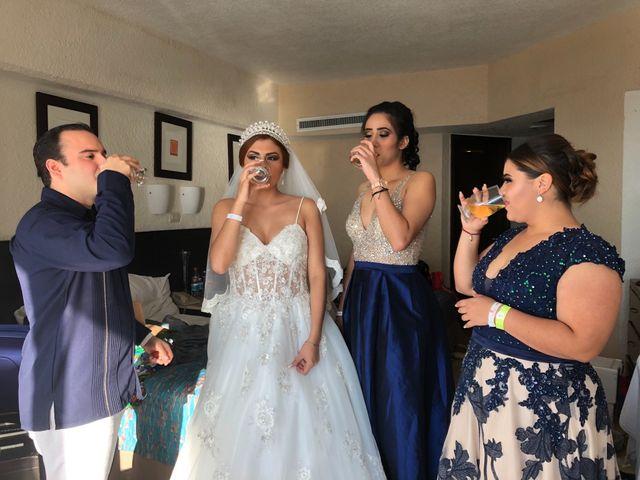 La boda de Marco  y Jocelyn  en Ixtapa Zihuatanejo, Guerrero 59