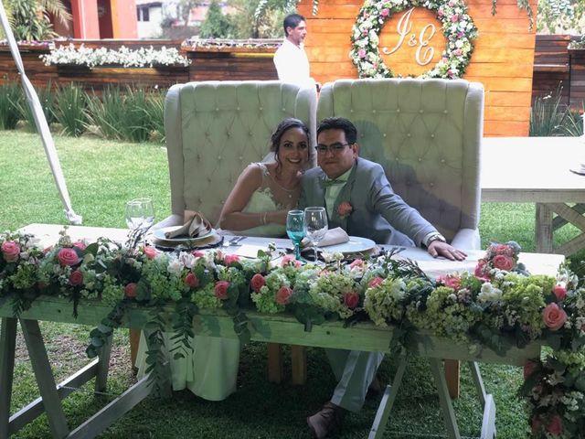 La boda de Iliana  y Eduardo