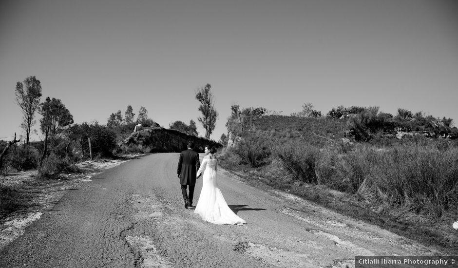 La boda de Julio y Vane en Teúl de González Ortega, Zacatecas